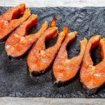 лосось, красная рыба
