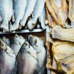 польза и вред вяленой рыбы