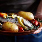 полезные рецепты из рыбы
