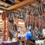 купить вяленую рыбу в магазине