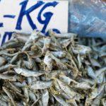 вяленая рыба, купить