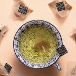 гречишный чай в пакетиках