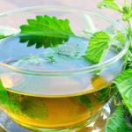 чай из крапивы, полезные свойства