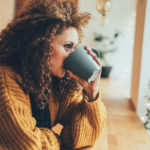 чай из листьев вишни, польза для женского здоровья