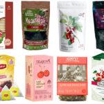 чай из листьев вишни, купить