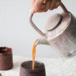 морковный чай, польза и вред