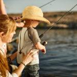 вредная рыба детям и женщинам
