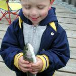 какая рыба вредная детям