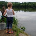 вредная рыба детям