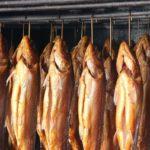 вредная копченая рыба