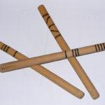бамбуковые бомбильи для чая мате