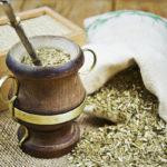 сколько храниться чай мате
