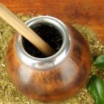 как пить чай мате