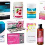 лекарства на основе эхинацеи