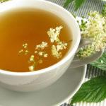 чай из таволги, лабазника